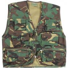 MIL-COM vesta dětská SOLDIER DPM
