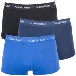Recenze Calvin Klein vícebarevné boxerky 3pack