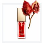 Clarins Instant Light Lip Comfort Oil 03 red berry 6 ml