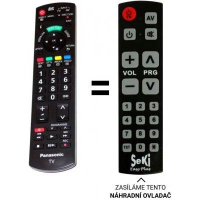 Dálkový ovladač Senior Panasonic N2QAYB000328