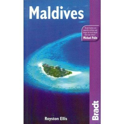 Maldives-průvodce BRADT A