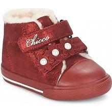 Dětská obuv Chicco - Heureka.cz bd3812d522