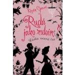 Rudá jako rubín-Láska nezná čas - Láska nezná čas - Kerstin Gierová