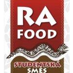 Ra Food studentská směs 1000 g