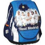 SunCe Batoh školní anatomický ABB Real Madrid