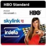 Skylink HBO Standard na 1 měs.
