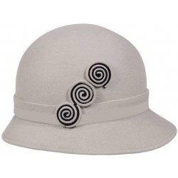 Rabionek Dámský klobouk Jolie od 669 Kč - Heureka.cz cda6f8658d