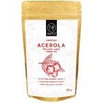 Natu Acerola prášek 80% BIO 60 g