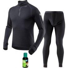 Devold Active pánský set triko, dlouhé kalhoty
