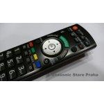 Dálkový ovladač Panasonic N2QAYB000489
