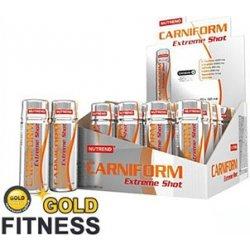 Nutrend Carniform Extreme Shot 1200 ml