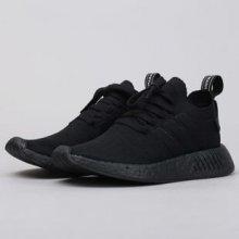 Adidas NMD_R2 PK W cblack / cblack / cblack