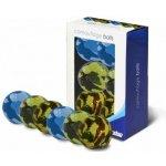 Longridge Camouflage Golf Balls