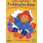 Little Learners: Paddington's Alphabet Treasure Hunt DVD