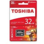 TOSHIBA SDHC 32GB UHS-I U1 THN-M302R0320EA