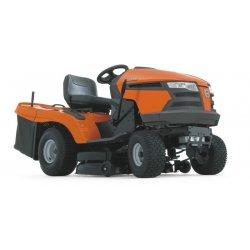 Zahradní traktor husqvarna cth 150 twin