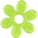 Baby Ono vodní kousátko kytička zelená