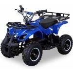 Nitro Motors Elektrická čtyřkolka Eco Torino Modrá