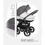 Baby Merc Zipy Q 2017 + autosedačka ZQ44