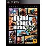 GTA 5 (Special Edition)