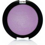 NORMA NATURAL Mono TERRACOTTA Oční stíny světle fialové matné Solange 60 SAINT VIOLET 3,5 g