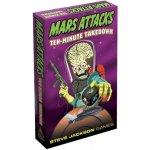 Mantic Games Mars Attacks: Ten Minute Takedown