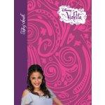 Violetta Tajný denník