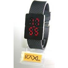 LED KAXL HZ-9 černé