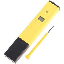 PH Metr G-08 - pH 0-14
