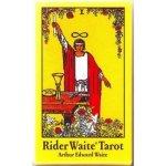 Synergie Rider Waite Tarot