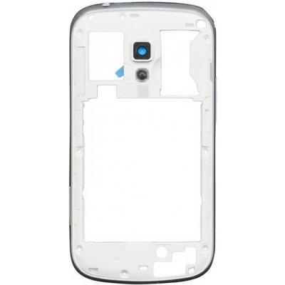 Kryt Samsung Galaxy Trend Plus S7580 Střední bílý