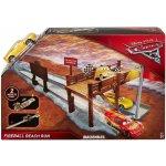 Mattel Cars 3 filmový herní set Fireball Beach Run