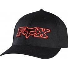 FOX Admit Flexfit Hat Black