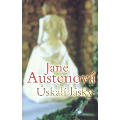 Úskalí lásky - Austenová Jane