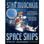 Steve Jackson Games Star Munchkin: Space Ships