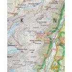 50 Nationalpark Hohe Tauern 3 mapy 1:50 000