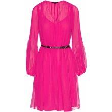 Pepe Jeans dámské šaty Winona růžová 15ce766314