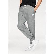 Converse Converse Kalhoty na jogging Core Jogger šedá