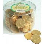 Poex čokoládové mince, 500g