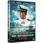 USS Indianapolis: Boj o přežití DVD
