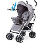 CARETERO Golf Spacer 2017 grey
