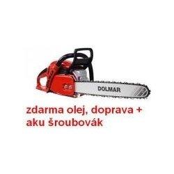 DOLMAR PS - 500