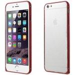 Pouzdro LOVE MEI Apple iPhone 6 - červené