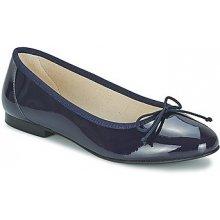 Betty London baleríny VROLA modré