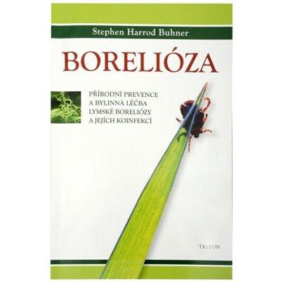 Borelióza - Stephen Harrod Buhner