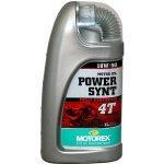 Motorex Power Synt 4T 10W-50 1 l