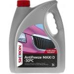 Sheron Antifreeze Maxi D -30°C 3 l