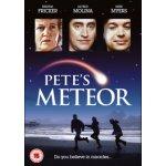 Pete's Meteor DVD