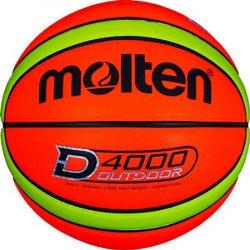 Molten B6D4000