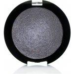 NORMA NATURAL Mono TERRACOTTA Oční stíny ocelové matné s flitry Solange 63 DYNAMIC 3,5 g